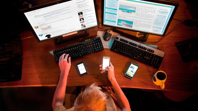 Adicción a Internet y a las nuevas tecnologías